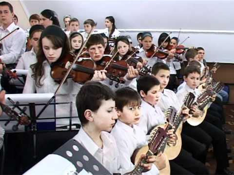 Orchestra Bisericii Penticostale Nr 1 Vicovu de Sus