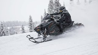 5. Arctic Cat 2018 9000 Turbo CTec4 Engine