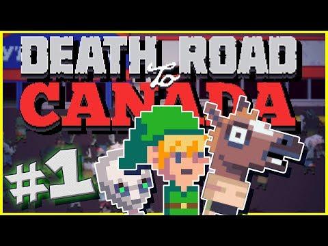 Graveyard Keeper Alpha DangerouslyFunny 36596 DEATH ROAD TO CANADA