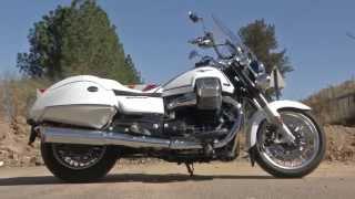 7. Moto Guzzi California