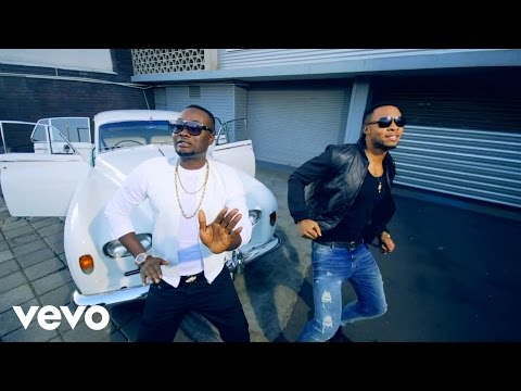 Sheyman - Sampuwa ft. Flavour
