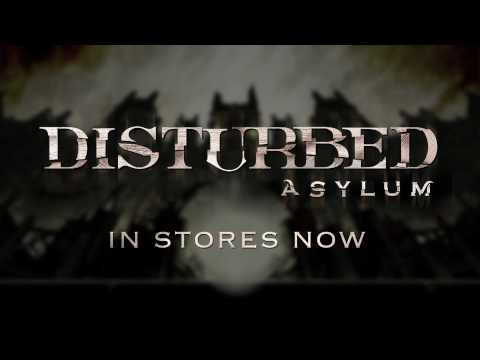 Disturbed - Asylum Available Now [Extras]