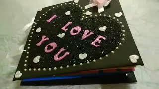 A Lovely Birthday Card Fr Ur Love