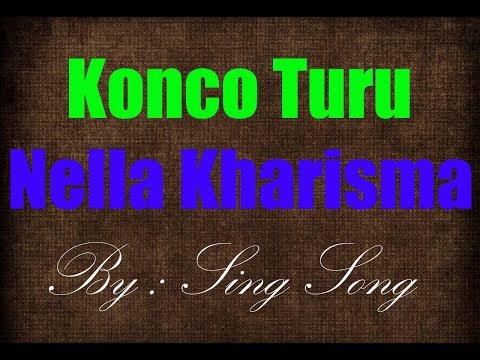 Nella Kharisma - Konco Turu Karaoke No Vocal
