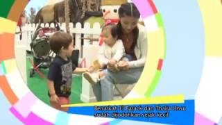 Video Baby El Barack dan Thalia Onsu Sudah Dijodohkan  - Mom & Kids (25/12) MP3, 3GP, MP4, WEBM, AVI, FLV April 2019