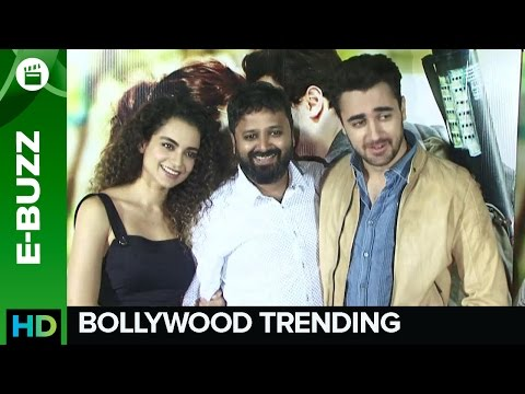 Will Kangana Ever Tie The Knot?