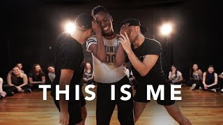 Video This Is Me - Keala Settle | Vale Merino Choreography @valemerinom MP3, 3GP, MP4, WEBM, AVI, FLV Juni 2018