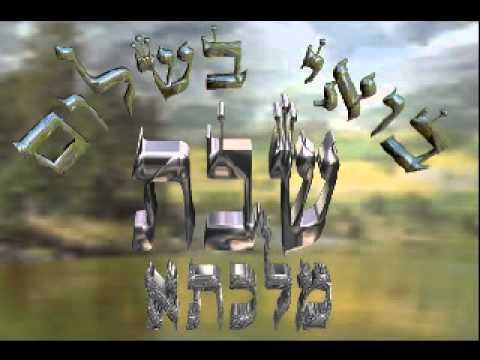 5. Hilkhot Shabbath - Cours N°5 du 8 juin 2014 - Rav M. Saksik