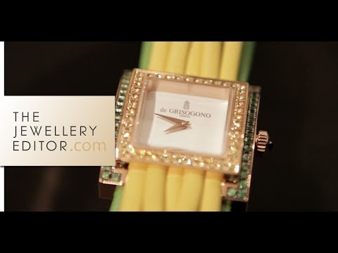, title : 'Baselworld 2014 Trailer: The world's finest watches and jewellery'