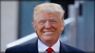 TRUMP CANNOT STOP SMILING AFTER HEARING THE AMAZING NEWS HE GOT SECONDS AGO