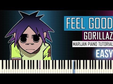 download gorillaz feel good inc mp3