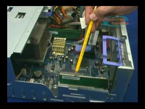 Mantenimiento Preventivo de Computadoras y Aprenda a Ensamblar una PC