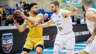 Match review VTB United league: «Astana»— «Zielona Gora»