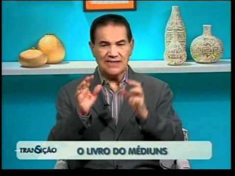 LIVRO DOS MÉDIUNS - DIVALDO PEREIRA FRANCO
