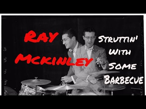 Video Struttin' With Some Barbecue   Ray McKinley download in MP3, 3GP, MP4, WEBM, AVI, FLV January 2017