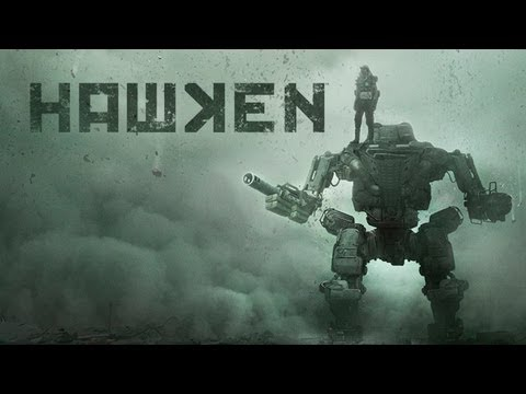 Обзор Hawken