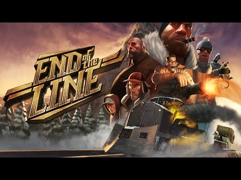 End of the Line [SFM]