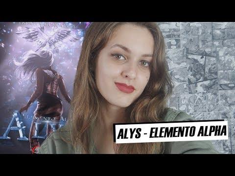 ALYS ELEMENTO ALPHA