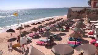 Armacao de Pera Portugal  City new picture : Holiday Inn Algarve in Armação de Pêra