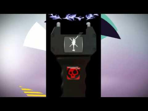 Video of Crazy Tazer Lite