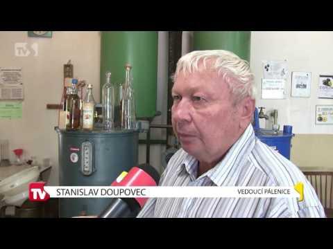 TVS: Veselí nad Moravou 4. 10. 2016