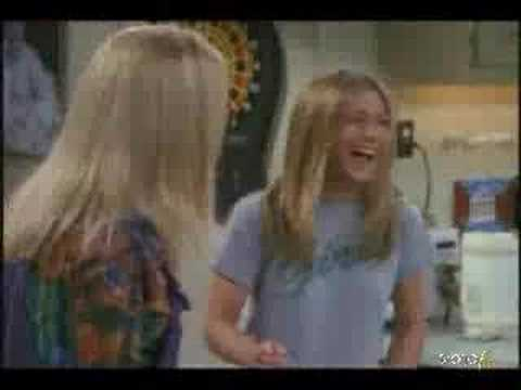 Bloopers-Lisa Kudrow's Best