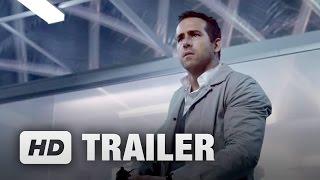 Selfless - Trailer HD (2015) - Ryan Reynolds & Ben Kingsley