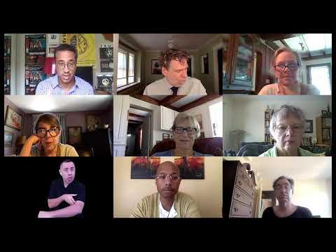 In Conversation: Step Afrika! and ArtsEmerson