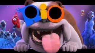 'Rio 2' Teaser Trailer