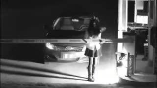 FULL STORY Chinese Girl Pretends to Be A Ghost to Avoid Parking Fee