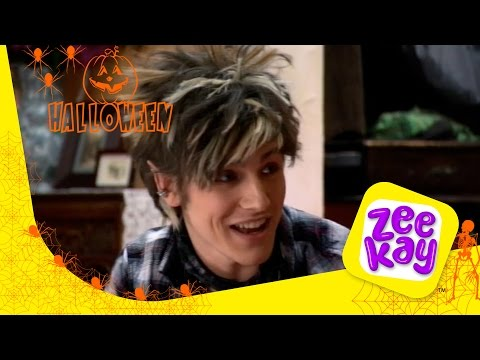 I Had an Evil Twin   Episode 9   Full Episode   Summer In Transylvania   ZeeKay