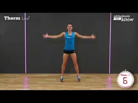 TABATA workout 4 minutowy trening metaboliczny Odchudzanie Bez Kitów