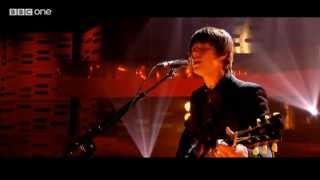 Jake Bugg - A Song About Love (Live Graham Norton Show)