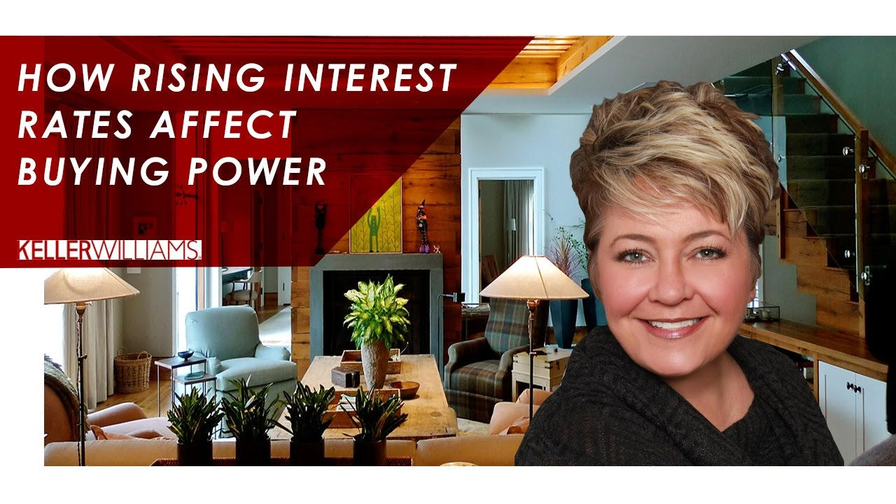 How Do Rising Interest Rates Affect Buyers?
