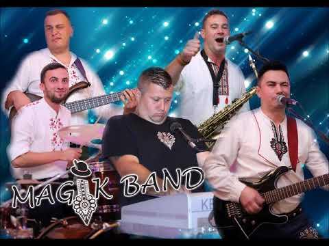 Magic Band - Dla ciebie na gitarze gram