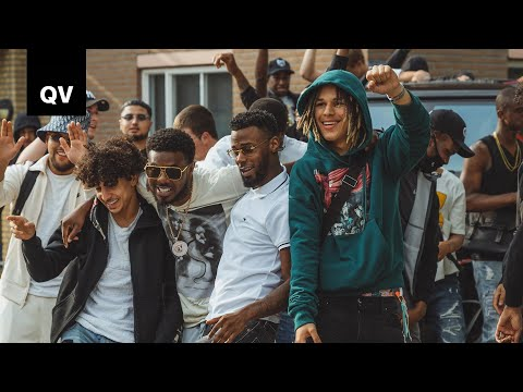 Yssi SB - Paper Zien (Remix) ft. D-Double, Henkie T, Jack, Sevn Alias & Josylvio