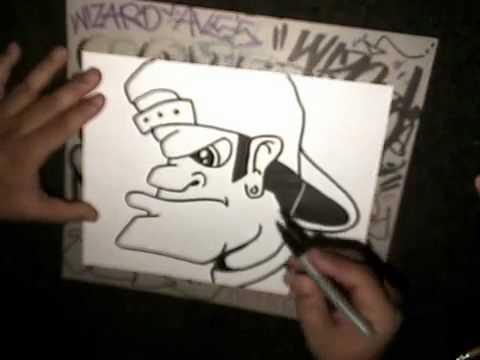 Imagenes de dibujos cholos faciles - Imagui