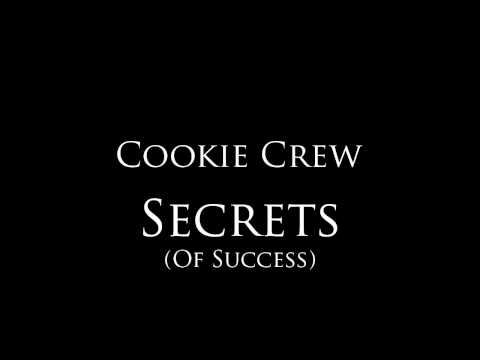 Secrets (Of Success) [Cooks mix]