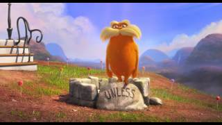 Nonton Dr  Seuss  The Lorax  2012    Ending Scene Film Subtitle Indonesia Streaming Movie Download