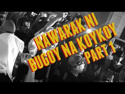 "Bugoy Na Koykoy - ""Wild Dogs Tv - Nawarak Part 1"""