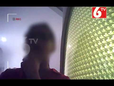Actress Swetha Basu Prasad Caught In Sex Racket   6TV Exclusive Story480P