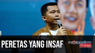 Video Cerita Anak Kampung: Peretas yang Insaf (Part 5) | Mata Najwa MP3, 3GP, MP4, WEBM, AVI, FLV April 2019
