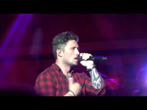 "Michael Ray ""Get To You"" 9/10/2017"
