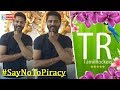 Prabhu deva humble request to TAMILROCKERS | Mercury | Karthik Subbaraj | Chennai Express Tv