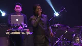 Konser Batak Stars Nite 2017, Balai Sarbini, Semanggi-Jakarta