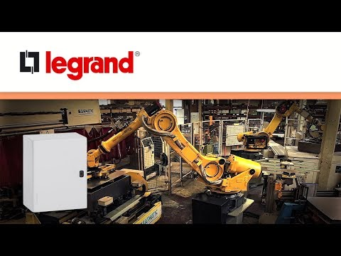 Enveloppes industrielles : un savoir-faire usine reconnu