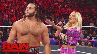 Nonton Rusev introduces the WWE Universe to his family: Raw, Oct. 17, 2016 Film Subtitle Indonesia Streaming Movie Download