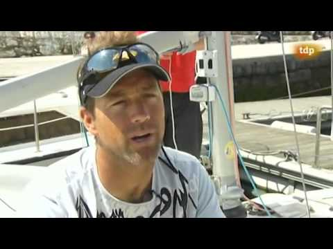 RCMSantander- Regata XV SAR Príncipe Felipe, RTVEes A la Carta