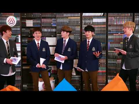 [ENG SUB] HeyoTV NU'EST Private Life Ep 4 FULL