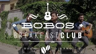 COME PERDERCI  - LIVE @ BOBOS BREAKFAST (04.05.15)